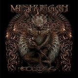 Meshuggah - Koloss Colored Vinyl 2LP - direct audio