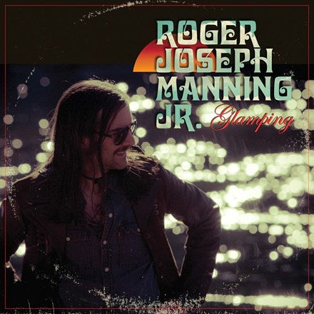 Roger Joseph Manning Jr. - Glamping Vinyl LP - direct audio