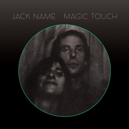Jack Name - Magic Touch Vinyl LP - direct audio