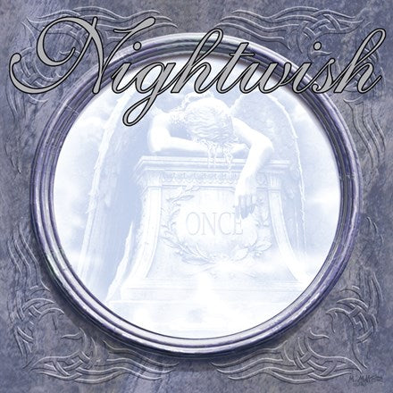 Nightwish - Once Vinyl 2LP - direct audio