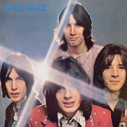 The Nazz - Nazz Nazz Colored Vinyl LP