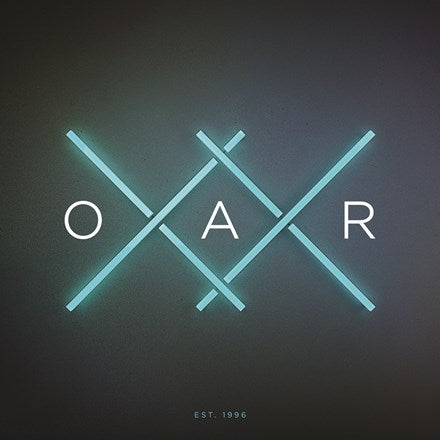 O.A.R. - XX Vinyl 3LP (Out Of Stock) Pre-order - direct audio