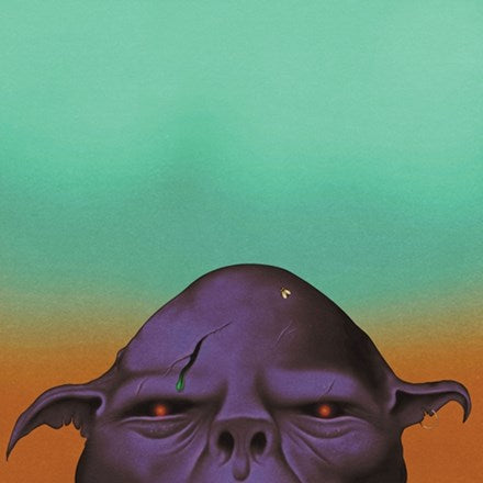 Thee Oh Sees - Orc Vinyl 2LP + Download