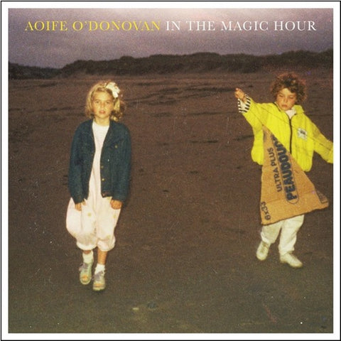 Aoife O'Donovan - In The Magic Hour Colored Vinyl LP + Download - direct audio