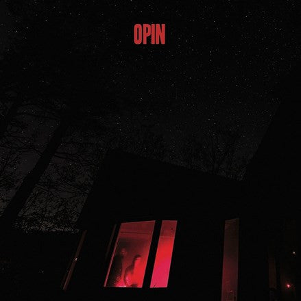 Opin - Soft Errors Vinyl LP