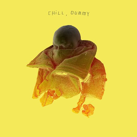 P.O.S. - Chill, Dummy Vinyl LP - direct audio