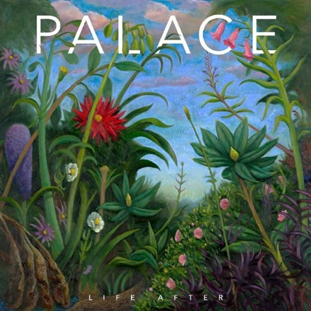 Palace - Life After Colored Vinyl LP