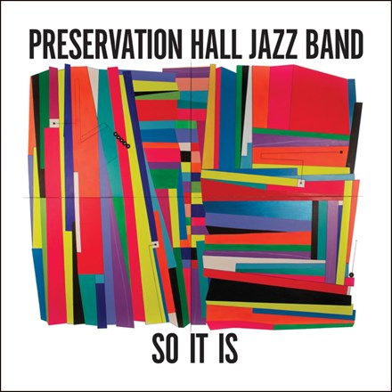 Preservation Hall Jazz Band - So It Is Vinyl LP