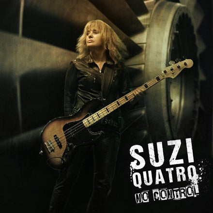 Suzi Quatro - No Control 180g Vinyl 2LP - direct audio
