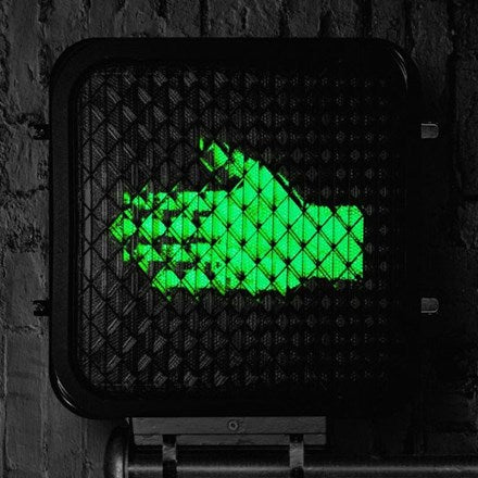 The Raconteurs - Help Us Stranger Vinyl LP