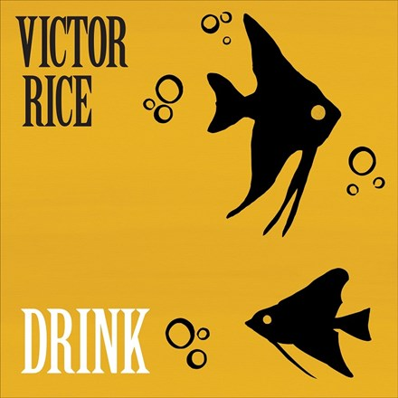 Victor Rice - Drink Vinyl LP - direct audio
