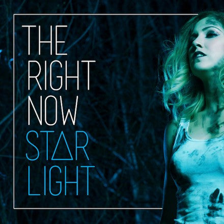 The Right Now - Starlight Colored Vinyl LP - direct audio