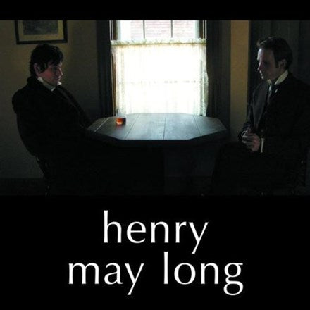 Max Richter - Henry May Long: Original Motion Picture Soundtrack Vinyl LP - direct audio
