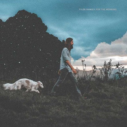 Tyler Ramsey - For the Morning Vinyl LP - direct audio