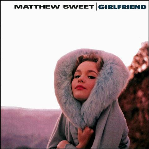 Matthew Sweet - Girlfriend 180g Vinyl LP - direct audio