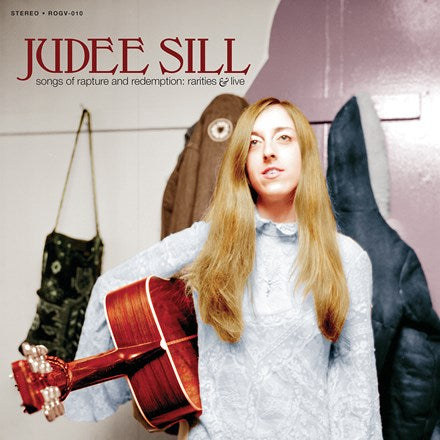 Judee Sill - Songs of Rapture and Redemption: Rarities & Live 180g Vinyl 2LP (Out Of Stock) Pre-order - direct audio