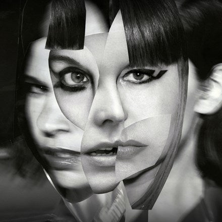 "Sleater-Kinney - The Center Won't Hold: Deluxe Edition 180g Vinyl LP + 7"" - direct audio"