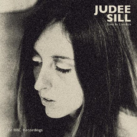 Judee Sill - Live In London Vinyl LP - direct audio