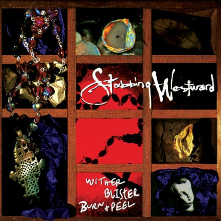 Stabbing Westward Wither Blister Burn + Peel 180g Colored Vinyl LP