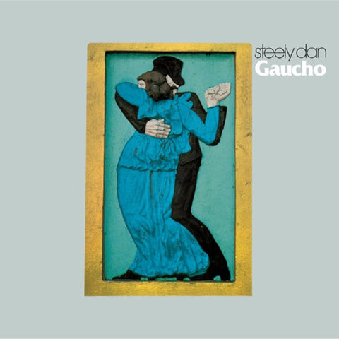 Steely Dan - Gaucho Reissued On 180 gram Vinyl LP (Awaiting Repress) - direct audio