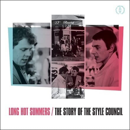 The Style Council - Long Hot Summers: The Story of the Style Council Vinyl 3LP - direct audio