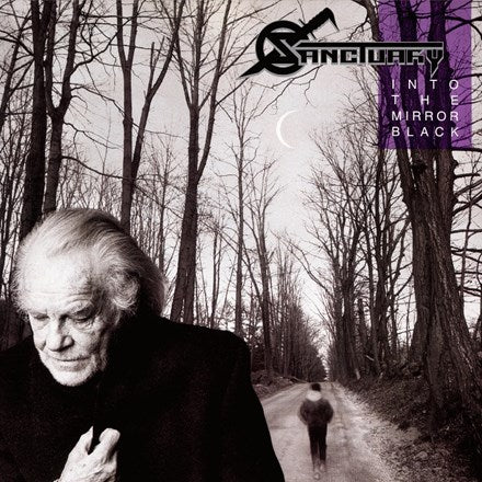 Sanctuary - Into the Mirror Black: 30th Anniversary Edition 180g Vinyl 3LP - direct audio