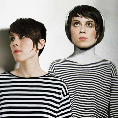 Tegan And Sara - Sainthood On Vinyl LP + CD - direct audio