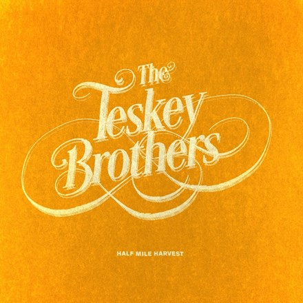 The Teskey Brothers - Half Mile Harvest Vinyl LP