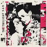 The Twilight Sad - It Won't Be Like This All the Time Colored Vinyl 2LP - direct audio