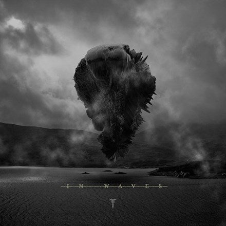 Trivium - In Waves Colored Vinyl 2LP