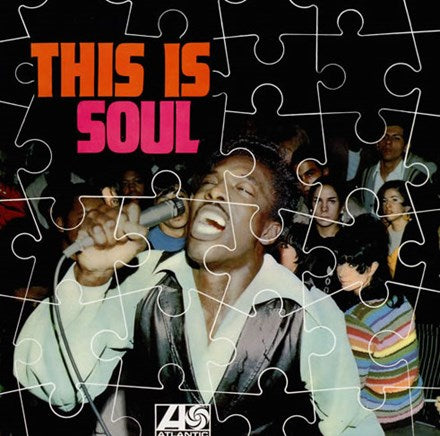 This Is Soul - Various Artists Vinyl LP
