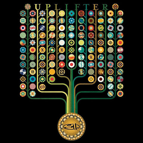 311 - Uplifter on Vinyl 2LP - direct audio