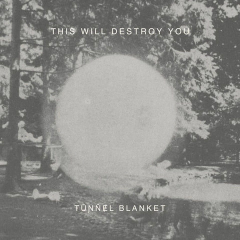 This Will Destroy You - Tunnel Blanket on 180g 2LP - direct audio