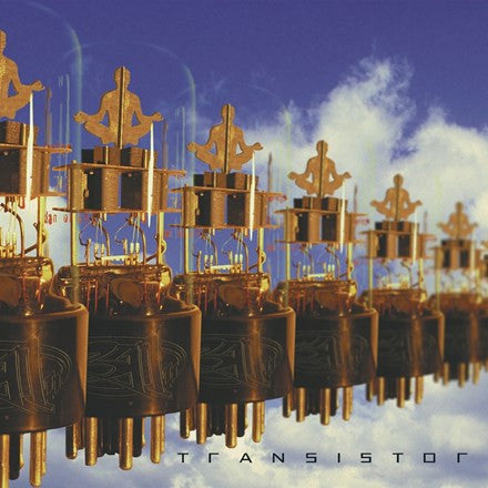 311 - Transistor Vinyl 2LP - direct audio