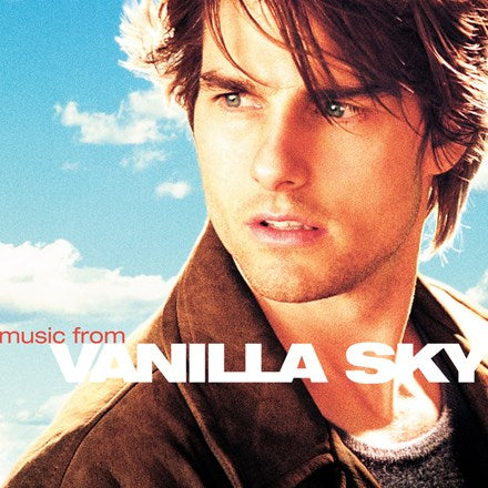 Music from Vanilla Sky: Soundtrack Various Artists Colored Vinyl 2LP