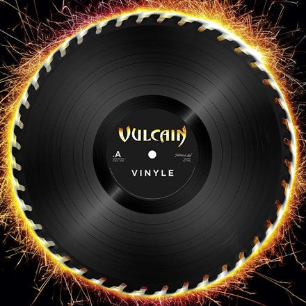 Vulcain - Vinyle Vinyl LP - direct audio
