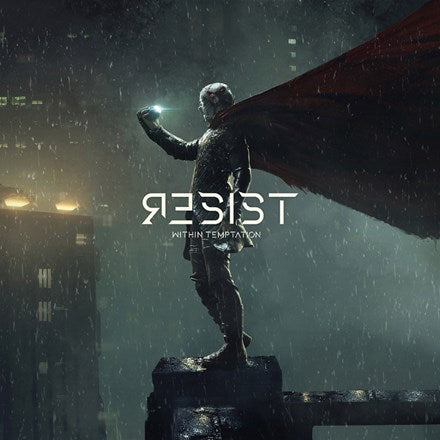 Within Temptation - Resist Vinyl 2LP