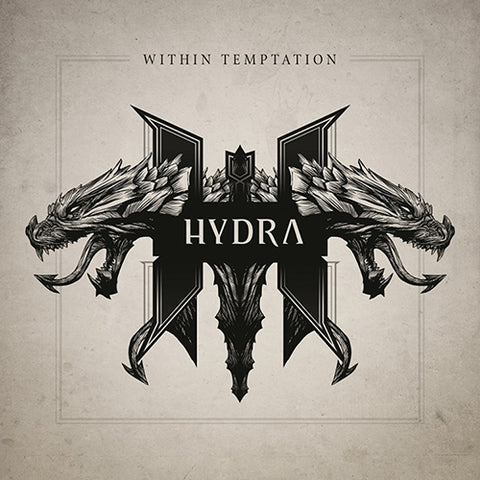 Within Temptation - Hydra Vinyl 2LP