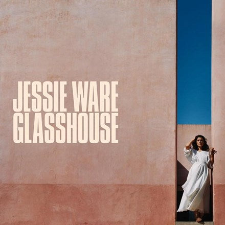 Jessie Ware - Glasshouse Vinyl 2LP - direct audio