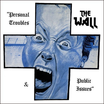 The Wall - Personal Troubles and Personal Issues Vinyl LP