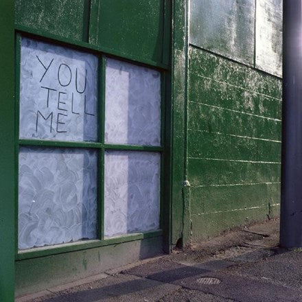 You Tell Me - You Tell Me Vinyl LP - direct audio