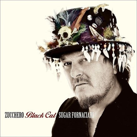 Zucchero - Black Cat Vinyl LP - direct audio