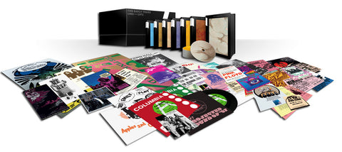"Pink Floyd - The Early Years 1965-1972 10CD, 9 DVD, 8 Blu-ray, & 5 7"" Vinyl Box Set - direct audio"