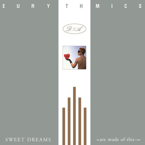 Eurythmics - Sweet Dreams (Are Made of This) 180g Vinyl LP - direct audio