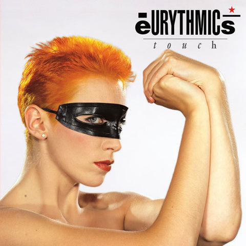 Eurythmics - Touch 180g Vinyl LP - direct audio