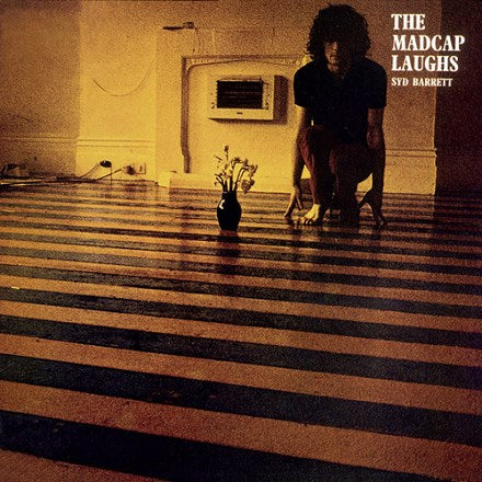 Syd Barrett - The Madcap Laughs 180g Import Vinyl LP