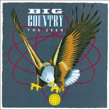 Big Country - Seer: Expanded Edition 180g Import Vinyl 2LP - direct audio