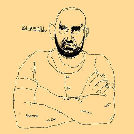 Lol Coxhill - Ear of Beholder Limited Edition 180g Import Vinyl 2LP - direct audio