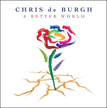 Chris De Burgh - A Better World 180g Import Vinyl 2LP - direct audio