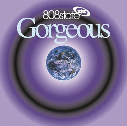808 State - Gorgeous Numbered Limited Edition Colored 180g Import Vinyl 2LP - direct audio